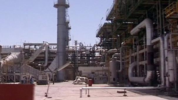 EU sanctions hit Iran petrochemical exports
