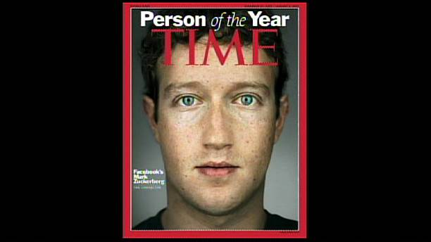 Zuckerberg - code, people and riches