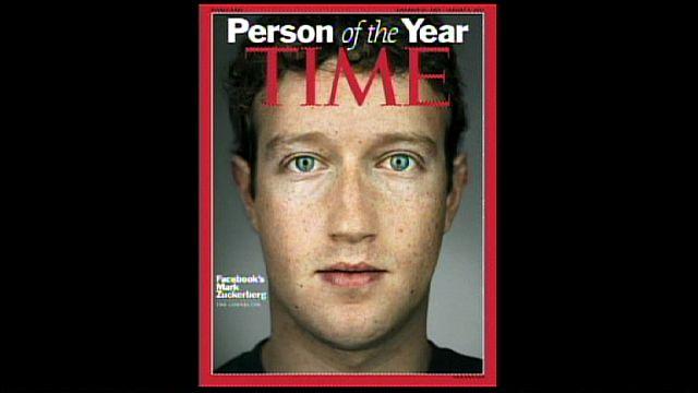 Facebook: тайна успеха