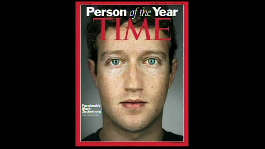 Zuckerberg, el rey de la red