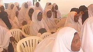 Nigeria mass wedding for divorcees denounced