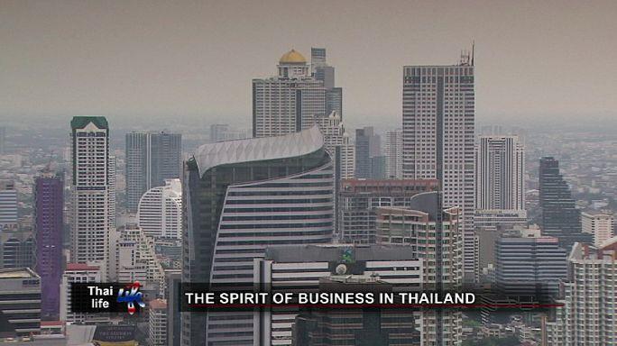 """Tailandia, """"Il paese del sorriso"""" sceglie l'impresa"""