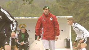 Euro 2012: Loew fears negative preparations