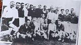 Fútbol y propaganda nazi y soviética