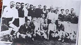 1942 – 'Death match'