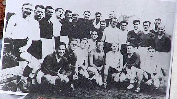 Quando o futebol desafiou os nazis