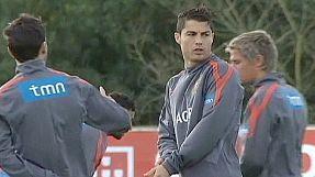 Euro 2012: Portugal