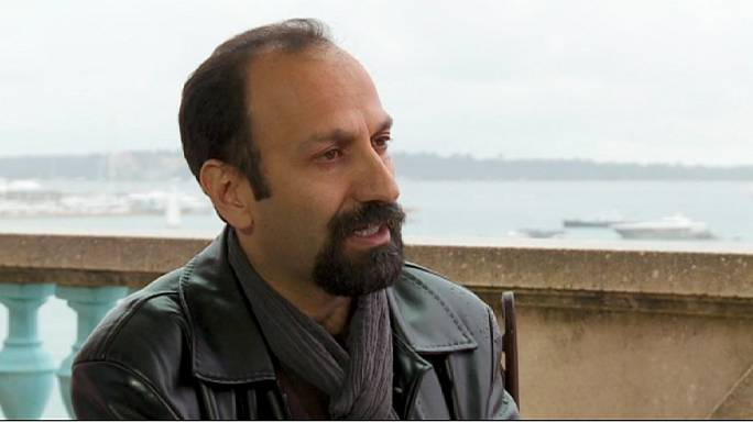 Farhadi - self-censorship 'real danger' for Iranian filmmakers