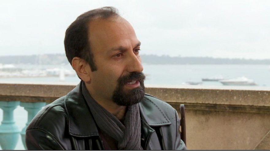 Farhadi - self-censorship 'real danger' for Iranian filmmakers