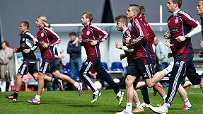 Euro 2012: Denmark