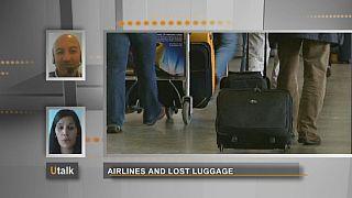 Compagnies aériennes et bagages perdus