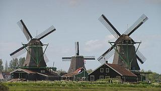 Les Néerlandais face à l'austérité