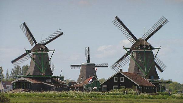 The Dutch face austerity