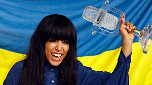 Sweden's Loreen crowned Eurovision winner