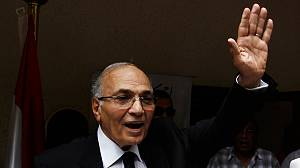 Egypt election: Shafiq vows no return to Mubarak era