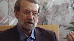 Larijani re-elected as speaker of Iran's parliament