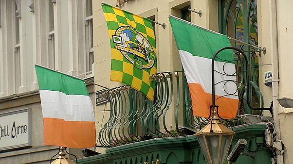 L'Irlande une nouvelle fois à l'heure du choix européen