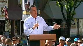 Romney takes Texas and with it the nomination