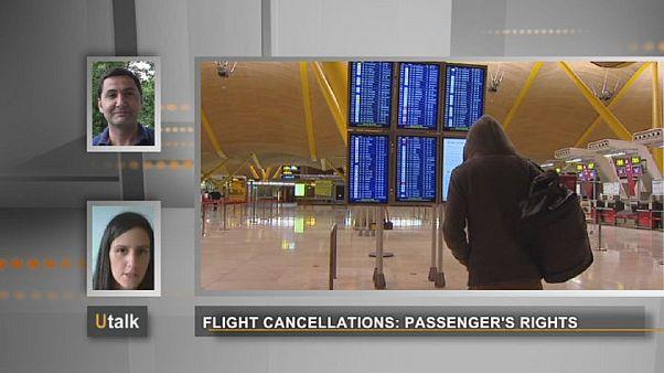 إلغاء رحلة جوية: ما هي حقوق المواطن الأوربي