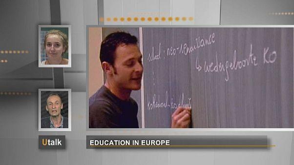 Uma só educação, para uma só Europa