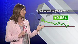 Le groupe Fiat Industrial va absorber sa filiale CNH