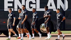 Euro 2012 Preview: England