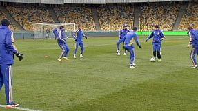 Euro 2012 Preview: Ukraine
