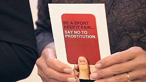 MEPs demand more action against prostitution at sports events