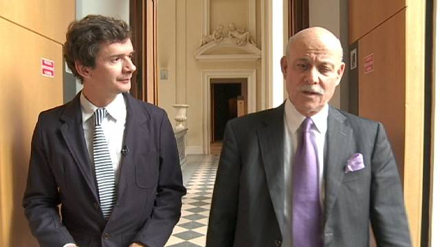 Jeremy Rifkin and 'lateral power' energy