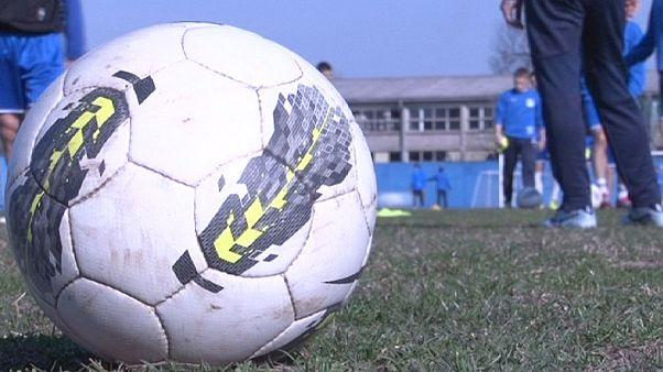 Jogos de futebol com resultado viciado: um escândalo de muitos milhões
