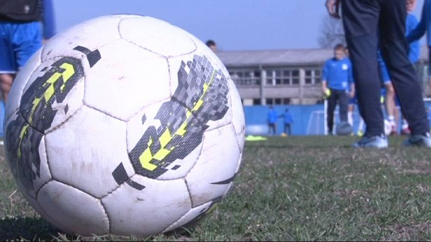 Europe tackles match-fixing