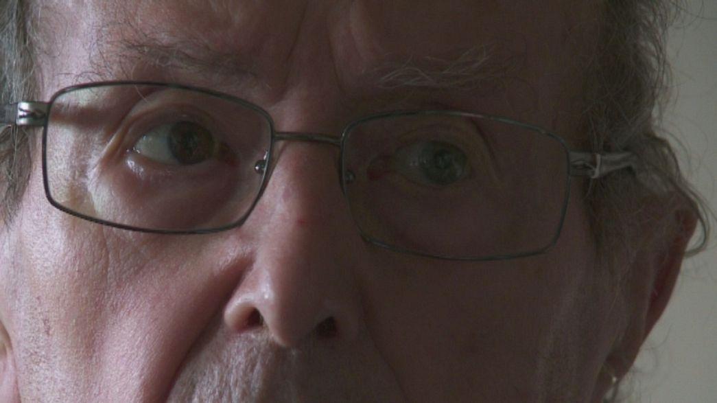 The 'youth' of centenarian film maker Manoel de Oliveira