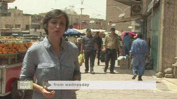 Im Irak kämpfen Frauen für ihre Rechte