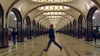 Scoprire Mosca in metrò