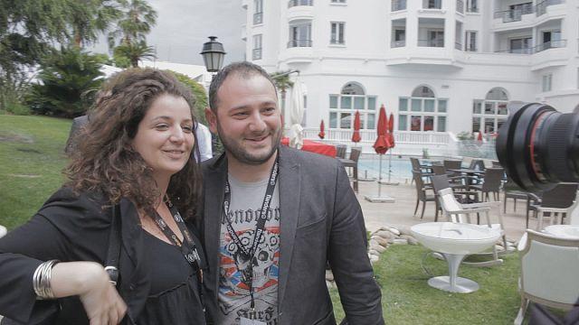 Avrupa'nın genç film yapımcıları