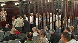 Justice libyenne 300x168_187510_libye-lourdes-peines-pour-de