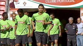 Euro 2012: Final Preparations