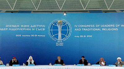 Kazakhstan : une quête d'unité spirituelle