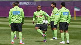 Euro 2012: Germany and Portugal prepare for battle
