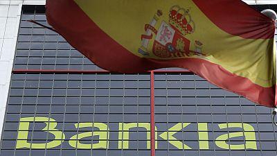 La crisis bancaria española