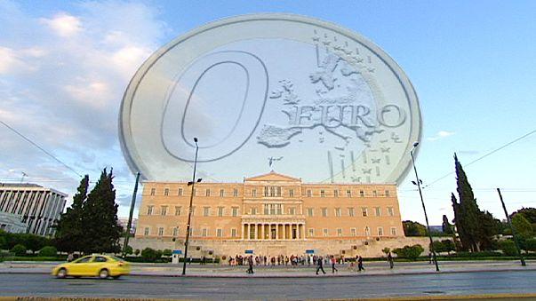 Grecia: ¿euro o dracma?