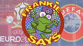 Euro 2012 – Frankie Says: It's Germany!