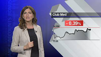 Sunny times ahead for Club Med?