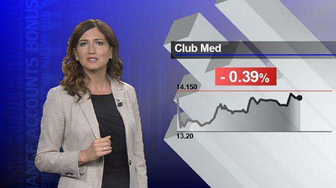 Les vacanciers européens se serrent la ceinture et Club Med s'en ressent.