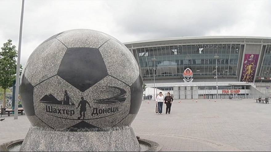 """Road to Euro 2012: """"Shakhtar United"""""""