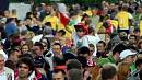 UK ministers boycott Euro 2012 championships