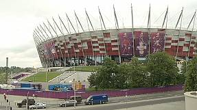 Euro 2012: Ready for kick-off