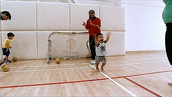 Futbol ile eğitim