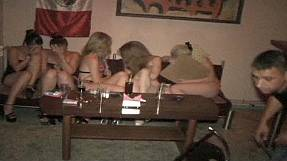Euro 2012 prostitution focus in Ukraine