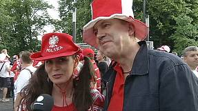 Poland delights at Euro 2012 kick-off